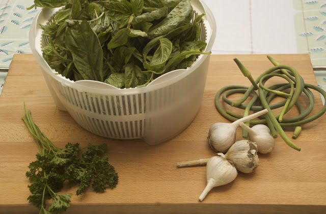 Recipe: Perfect Pesto