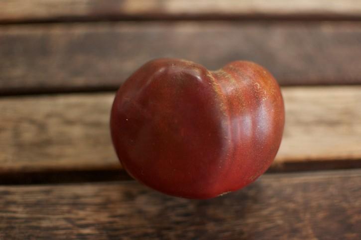heart shaped tomato