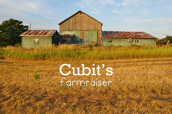 Cubit's farmraiser