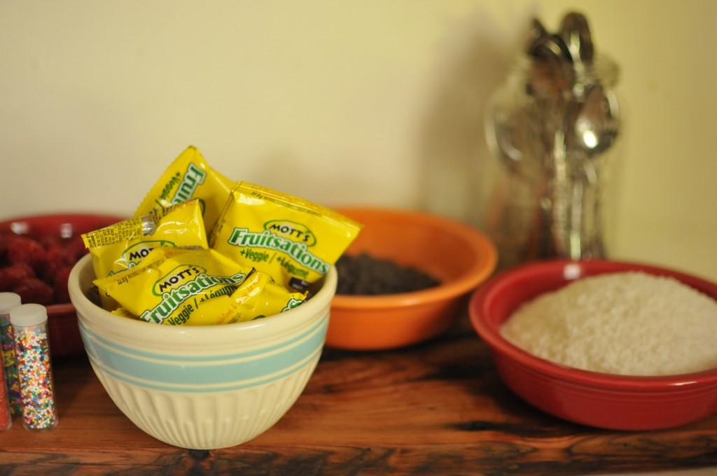 Allergy safe snacks www.CubitsOrganics.com