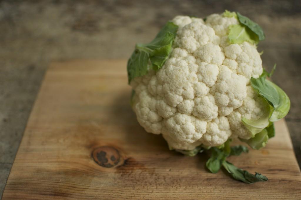 Cauliflower www.CubitsOrganics.com