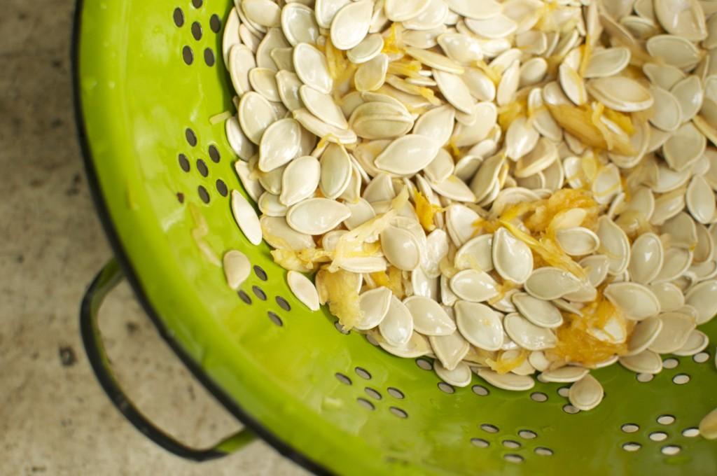 Pumpkin Seeds www.CubitsOrganics.com