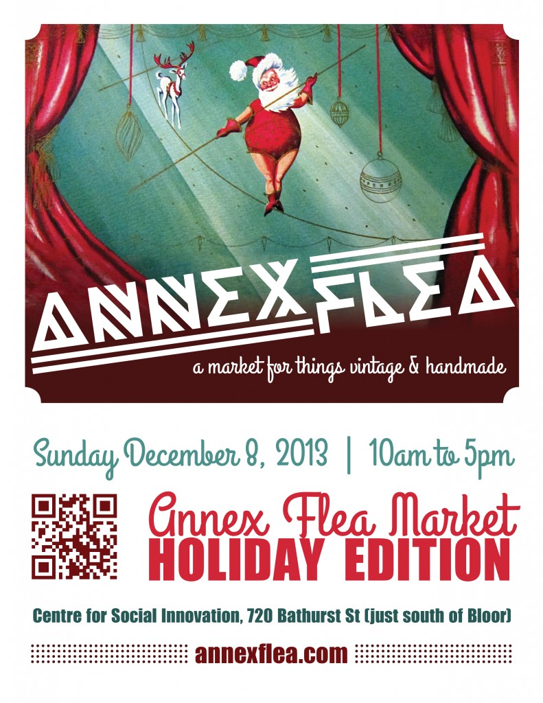 Annex flea with www.CubitsOrganics.com