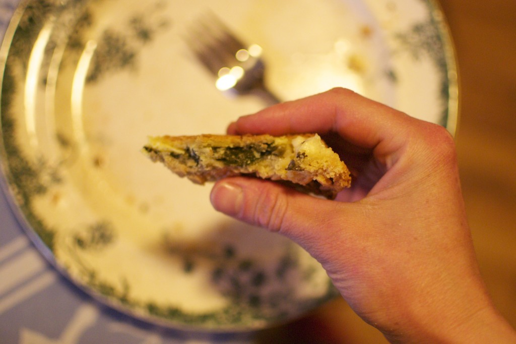 Gluten Free Spanakopita www.cubitsorganics.com