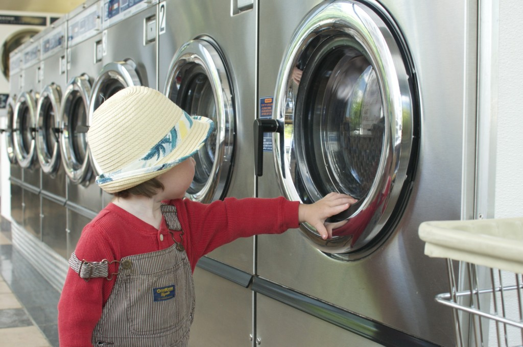 06.22.2014 Trenton Laundromat