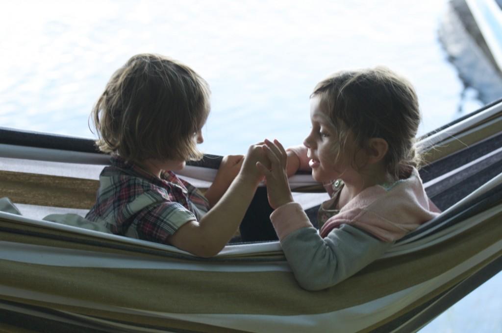 traveling hammock www.cubitsorganics.com