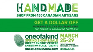 Spring One of a Kind Show 2015